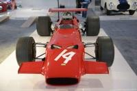 1968 Ferrari Dino 166 F2 image.