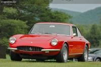 1968 Ferrari 330 image.