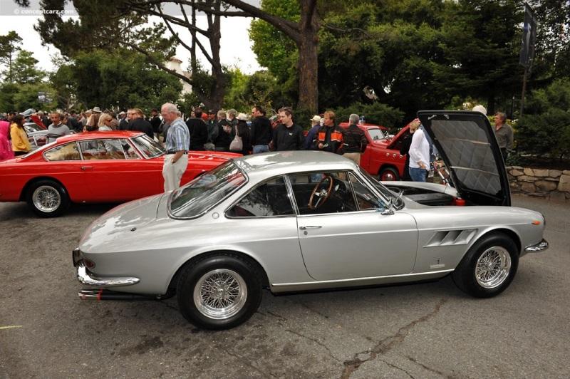 1968 Ferrari 330