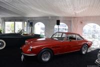 1968 Ferrari 330.  Chassis number 11247