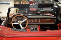 1968 Ferrari 330.  Chassis number 11021