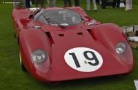 M2 - Ferrari Competition