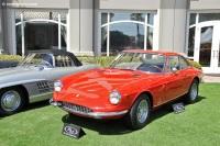 1968 Ferrari 365 GTC image.