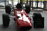 1968 Ferrari 312F image.