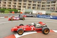 1969 Ferrari 312 F1 image.