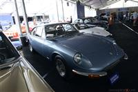 1969 Ferrari 365 GT 2+2.  Chassis number 12957