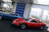 1969 Ferrari 206 Dino GT image.