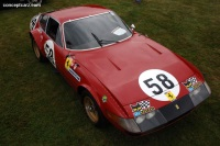 Ferrari 365 GTB/4C Competition