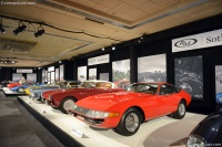 1970 Ferrari 365 GTB/4 image.