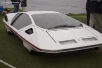1970 Ferrari 512 S Modulo Concept image.