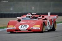 1971 Ferrari 312PB image.