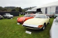 1971 Ferrari 365 Daytona.  Chassis number 14203