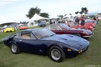 1971 Ferrari 365 GTC image.