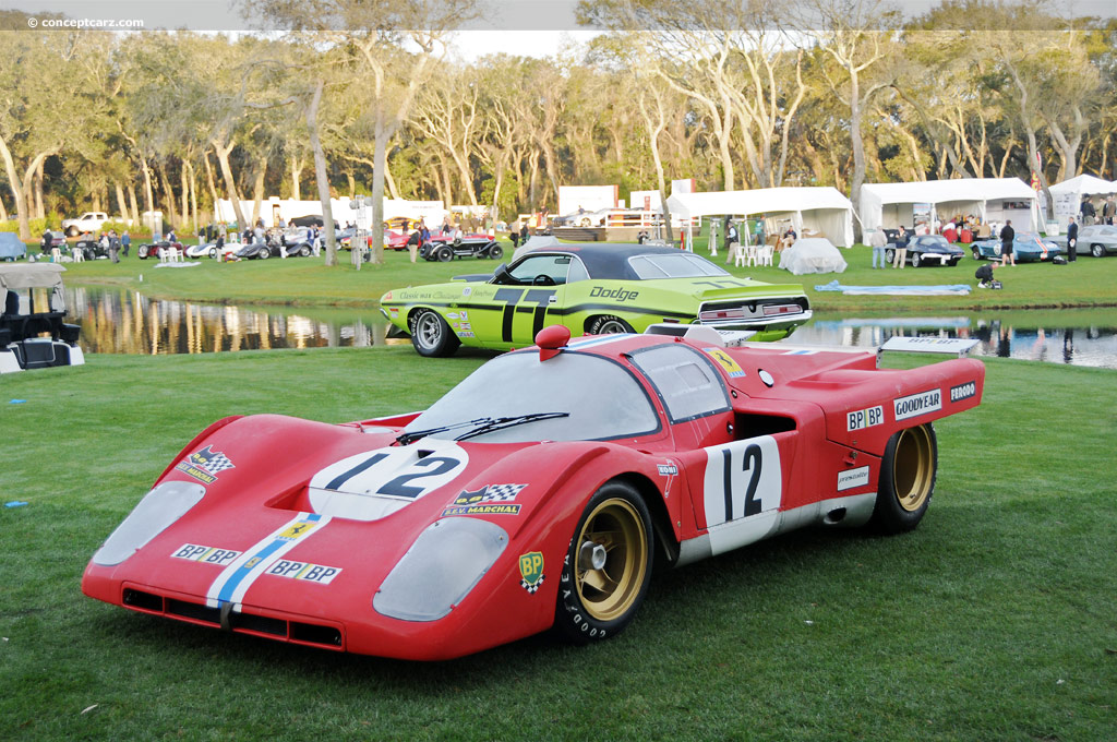 Ferrari 512m price