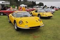 1971 Ferrari Dino 246 image.