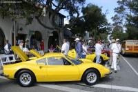1971 Ferrari Dino 246