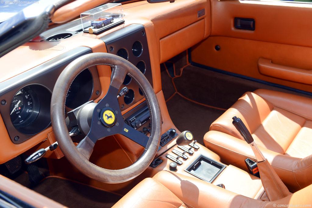 1971 Ferrari 365 GTB4 NART