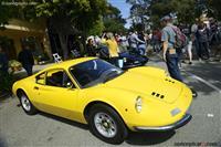 1971 Ferrari Dino 246.  Chassis number 01712