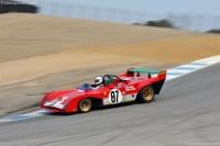 1972 Ferrari 312 PB image.