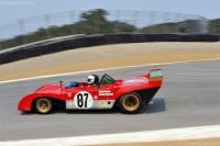 1972 Ferrari 312 PB