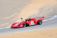 1972 Ferrari Sparling Special image.