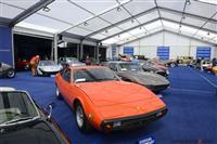 1972 Ferrari 365 GTC/4.  Chassis number 15783