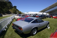 1972 Ferrari 365 GTC/4.  Chassis number 15255