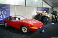 1972 Ferrari 365 GTB/4.  Chassis number 15741