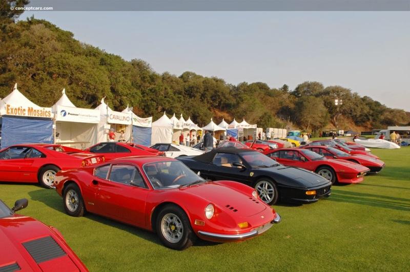 2018 Ferrari Dino >> 1972 Ferrari 246 Dino Image. Photo 56 of 111