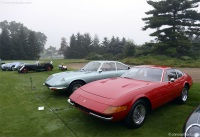 J3 - Evolution of the Sports Car