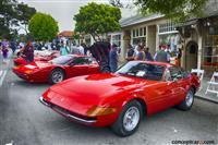 1972 Ferrari 365 GTB/4.  Chassis number 15425