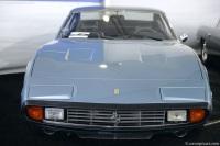 1972 Ferrari 365 GTC/4.  Chassis number 15653