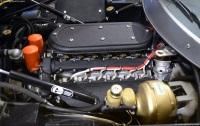 1972 Ferrari 365 GTB/4.  Chassis number 15117