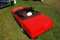 Ferrari 365 GTS/4 Michelotti NART