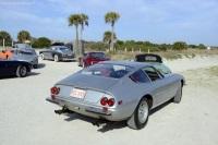 1973 Ferrari 365 GTB/4