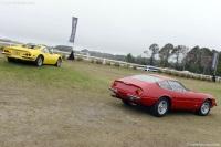 1973 Ferrari 365 GTB/4 image.
