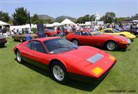 1974 Ferrari 365 GT4/BB