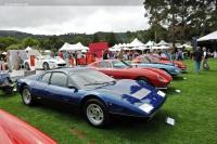1974 Ferrari 365 GT4/BB image.