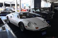 1974 Ferrari 246 Dino.  Chassis number 08056
