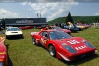 1974 Ferrari 365 GT4 BB Competizione image.