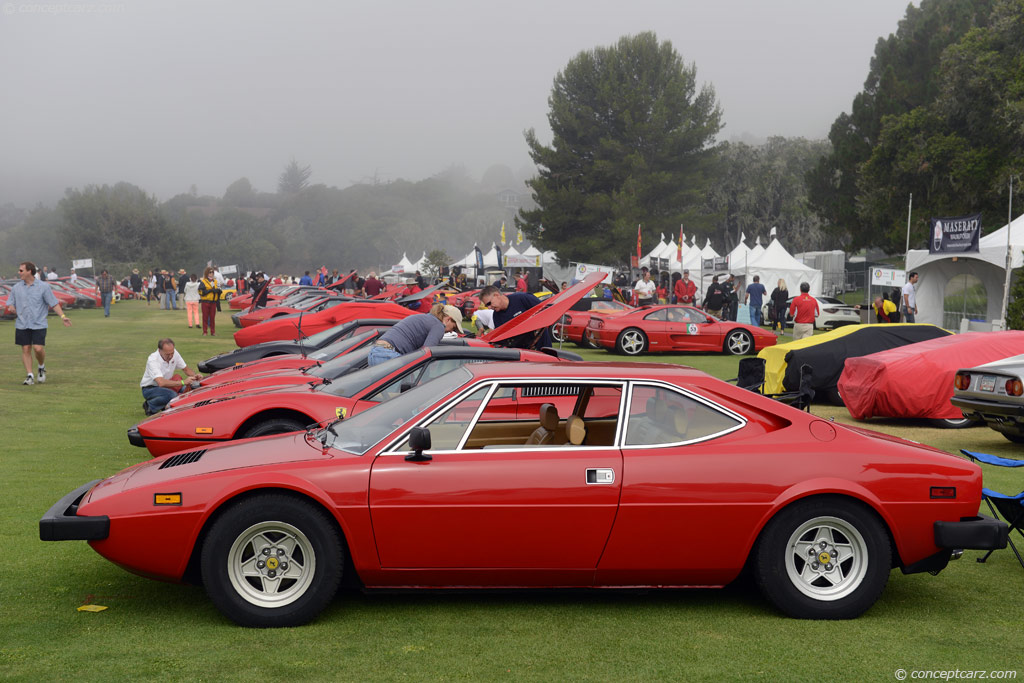 auction results and sales data for 1974 ferrari dino 308 gt4. Black Bedroom Furniture Sets. Home Design Ideas