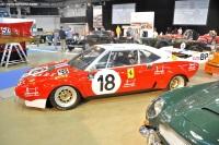 1974 Ferrari 308 GT4/LM image.