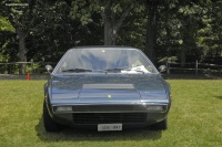 1975 Ferrari 208 GT4 image.
