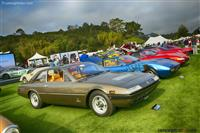 The Great Ferraris