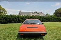 1975 Ferrari 308 GT4.  Chassis number 10014