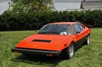 1975 Ferrari 308 GT4 image.