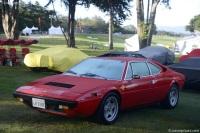 1975 Ferrari 308 GT4