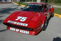 1976 Ferrari 308 GTB Competizione image.