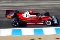 1966-1977 Historic F1 Cars