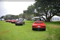 1977 Ferrari 208 GT4 Dino